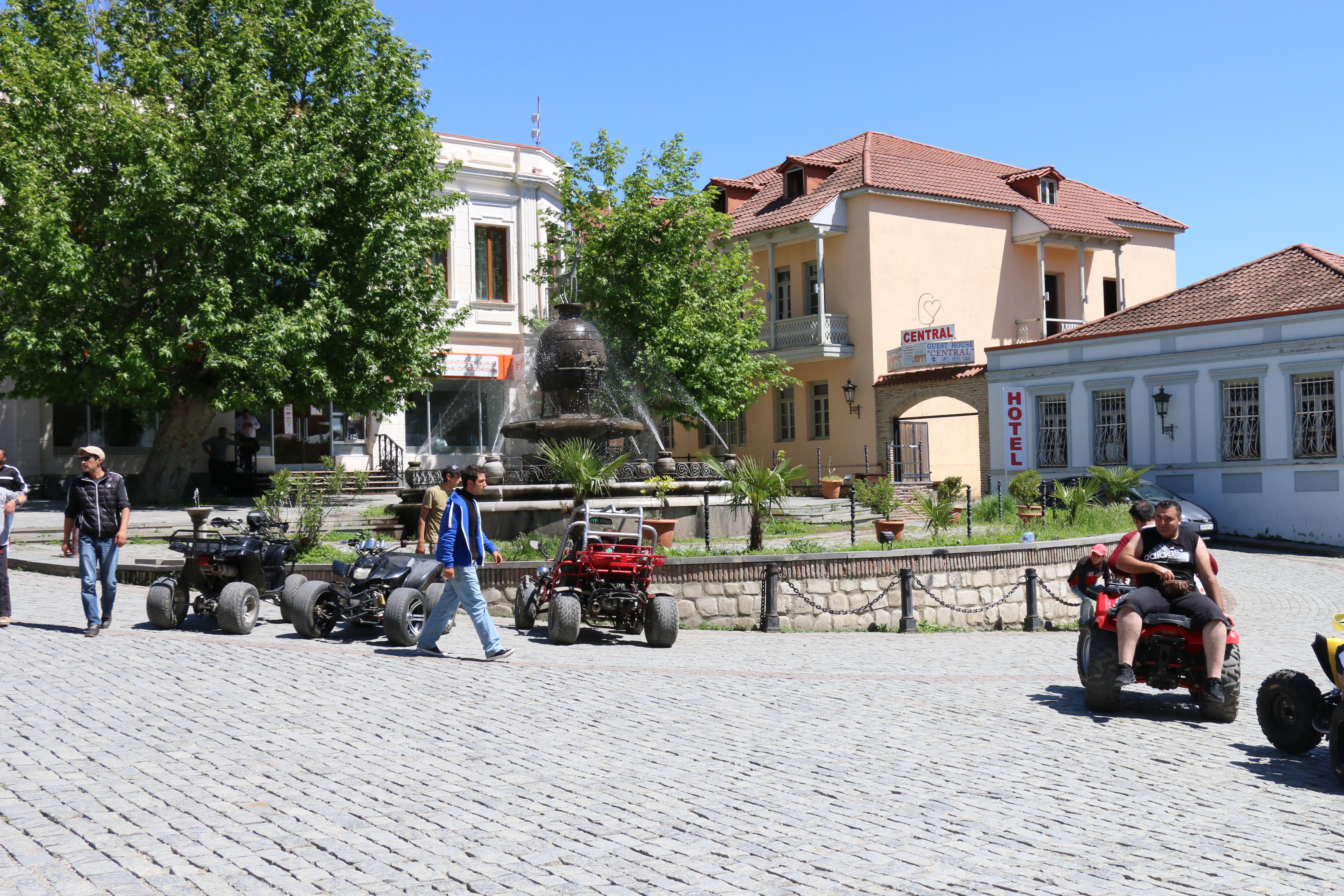 Kakheti-Sighnaghi 007